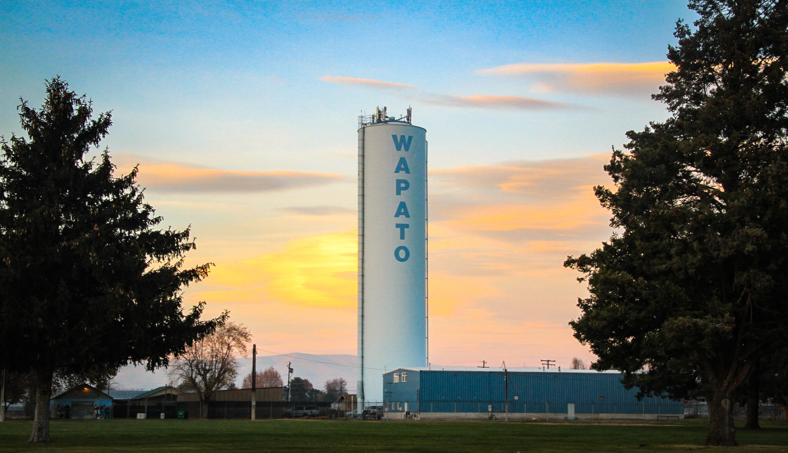 City of Wapato